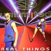 2 Unlimited (Real Things)