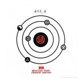 SEO TAIJI BAND CONCERT VIDEO-CD 2000/2001 태지의_화 / 2CD