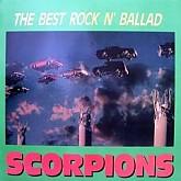 SCORPIONS / THE BEST ROCK N' BALLAD
