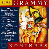 1997 GRAMMY NOMINEES