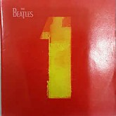 BEATLES / 1 /  Compilation,Remastered, Stereo, Mono / ASIA