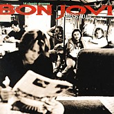 Bon Jovi / Crossroad ( The Best Of Bon Jovi )
