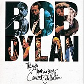 Bob Dylan / The 30th Anniversary Concert Celebration / 2CD