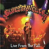 BLUES TRAVELER / Live From The Fall / 2CD/ USA