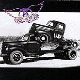 Aerosmith / Pump / USA