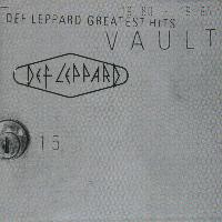 Def Leppard Vault 1980-1995 / Greatest Hits