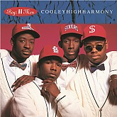 Boyz ll Men /  Cooleyhighharmony / UK & Europe