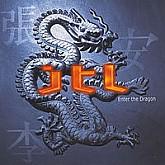 JTL (제이티엘) 1집 / Enter The Dragon
