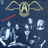 Aerosmith / Get Your Wings
