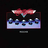 Aerosmith / Rocks