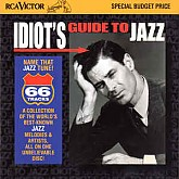 IDIOT'S GUIDE TO JAZZ  - Various