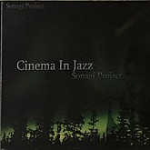 CINEMA IN JAZZ - various