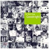 The World Sings Goodnight (세계의 자장가 모음집) - VARIOUS / 홍보용