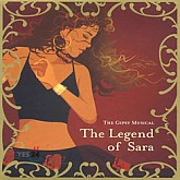 The Legend Of Sara / The Gipsy Musical OST / 홍보용