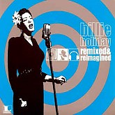 Billie Holiday / Remixed & Reimagined  / 펀칭