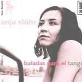 Anja Stöhr  / Baladas para El tango / GERMANY / 펀칭