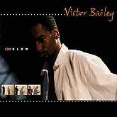 Victor Bailey  / Low Blow / 홍보용