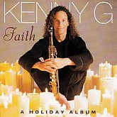 Kenny G / Faith - A Holiday Album / 홍보용
