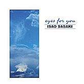 Isao Sasaki / Eyes For You / 펀칭