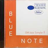 BLUE NOTE / EMI JAZZ SAMPLER II