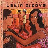 Latin Groove - Various / 수입(UK & Europe 추정) / 홍보용