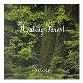 KITARO / Healing Forest
