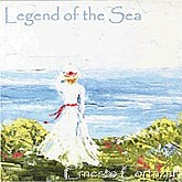 Ernesto Cortazar / Legend Of The Sea / 홍보용