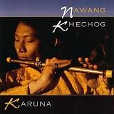 Nawang Khechog / Karuna / 홍보용