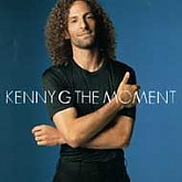 Kenny G / The Moment (New Version)
