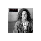 Kenny G - Breathless / USA