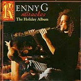 Kenny G / Miracles - The Holiday Album