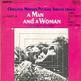 A Man And A Woman [남과 여, 1966]
