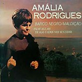 Amalia Rodrigues /  Barco Negro, Maldicao 검은 돛배, 어둠의 숙명