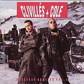 Clivilles And Cole / Greatest Remixes Vol. 1