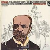 Bernard Haitink / Dvorak: 8 Slawische Tanze, Scherzo Capriccioso