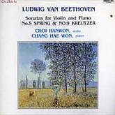Hanwon Choi (최한원) / Beethoven: Violin Sonatas