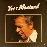 Yves Montand / Les Feuilles Mortes (고엽)