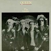 Queen /  The Game
