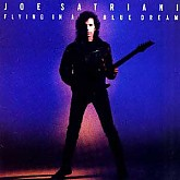 Joe Satriani /  Flying In A Blue Dream