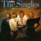 Abba / The Singles: The First Ten Years   2LP
