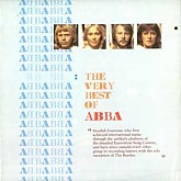 Abba /  The Very Best Of Abba