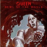 Queen / News Of The World (오아시스)
