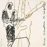 Eric Clapton  / 24 Nights / 2LP GF