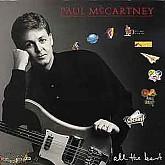 Paul Mccartney  / All The Best! (2LP)