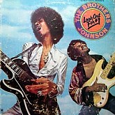 BROTHERS JOHNSON / LOOK OUT FOR #1